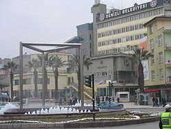 Denizli Çınar Meydanı 2 Canli izle mobesa kamera