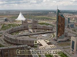 Astana Alışveriş Merkezi canli izle