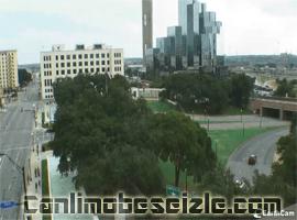 Dealey Plaza Dallas Canlı Mobese İzle