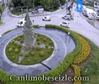 Karafatma Meydanı Canli Mobese İzle