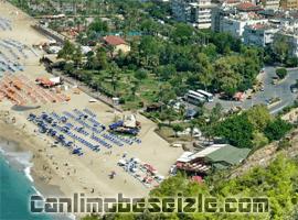 Kleopatra Plajı Alanya canli izle