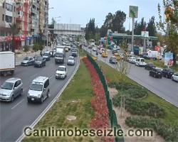 İzmir Mithatpaşa Caddesi canli izle