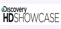 Discovery HD Showcase Frekansı