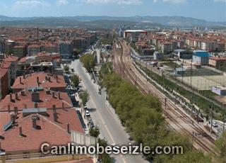Sincan Atatürk Caddesi Canli İzle