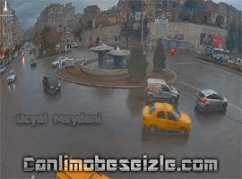 Üçyol Meydanı İzmir canli izle