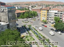Aksaray Belediye Önü Canli izle mobesa kamera