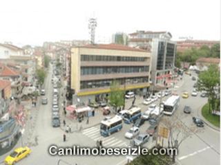 Ankara Dikimevi canli izle