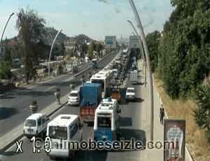 Ankara Fatih Köprüsü canli izle