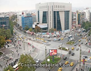 Ankara Kızılay Canli izle