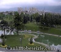 Bursa Merinos Gölpark canli izle