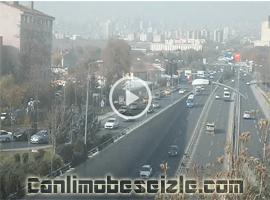 Ankara Etlik Caddesi canli izle