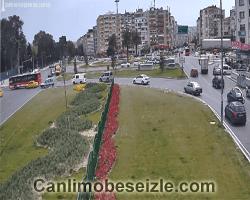 İzmir Fahrettin Altay Meydanı Canli izle