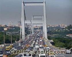 Fsm Köprüsü canli izle