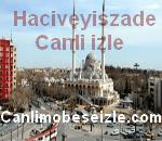 Konya Haciveyiszade Camii Mobese Canli izle