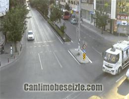 İzmir Çankaya Meydanı canli izle
