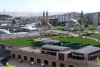 Sivas Kent Meydanı Canlı Mobese izle