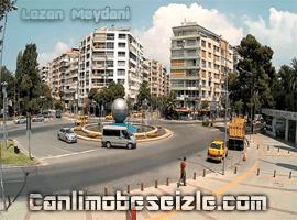 Lozan Meydanı İzmir canli izle