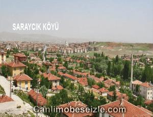 Sincan Saraycık Köyü canli izle