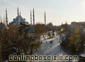 Sultanahmet (Sesli) canli izle
