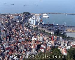 Trabzon Boztepe canli izle