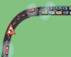 Kayseri Yahyalı Yol Durumu Trafik Durumu