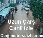 Nazilli Belediye Uzun Çarşı canli izle mobesa