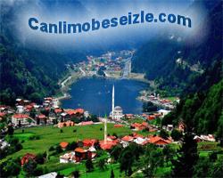 Trabzon Uzungöl Panorama canli izle
